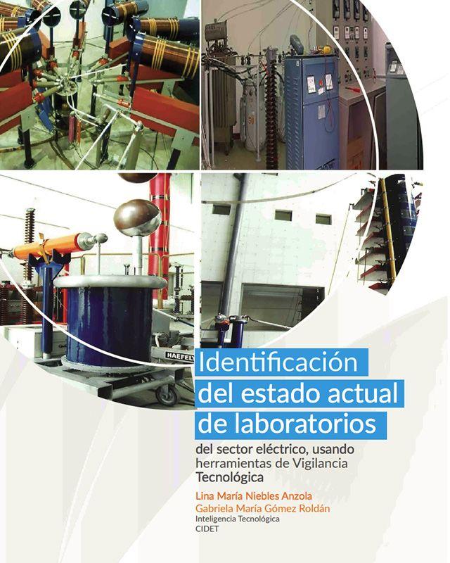Identificación del estado actual de laboratorios del sector eléctrico, usando herramientas de Vigilancia Tecnológica