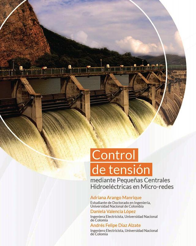 Control de tensión mediante Pequeñas Centrales Hidroeléctricas en micro-redes.