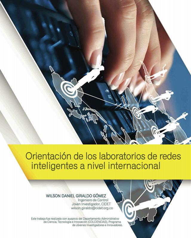 Orientación de los laboratorios de redes inteligentes a nivel internacional.
